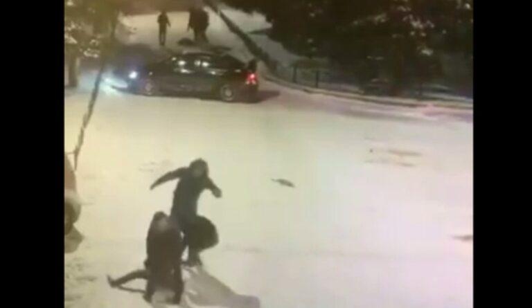 Боздошти 2 гумонбари ҳамла ба муҳоҷирони тоҷик дар вилояти Маскав