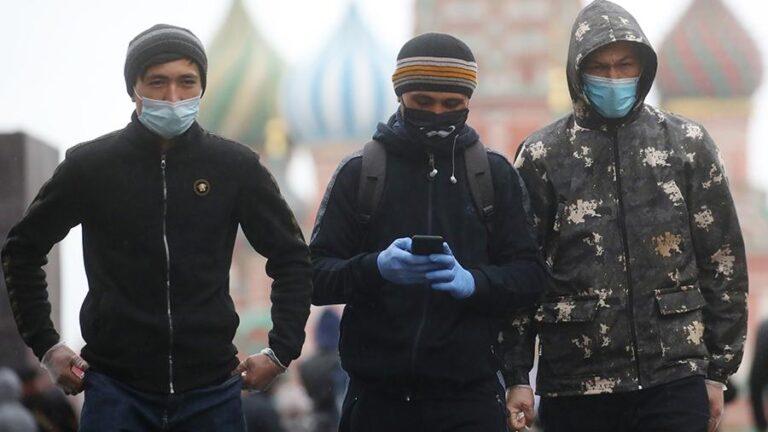 В полиции рассказали, мигрантов из каких стран больше всего в Москве