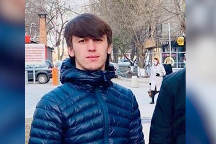 18-летнего таджикистанца посмертно наградили за спасение тонущего ребенка в Уфе